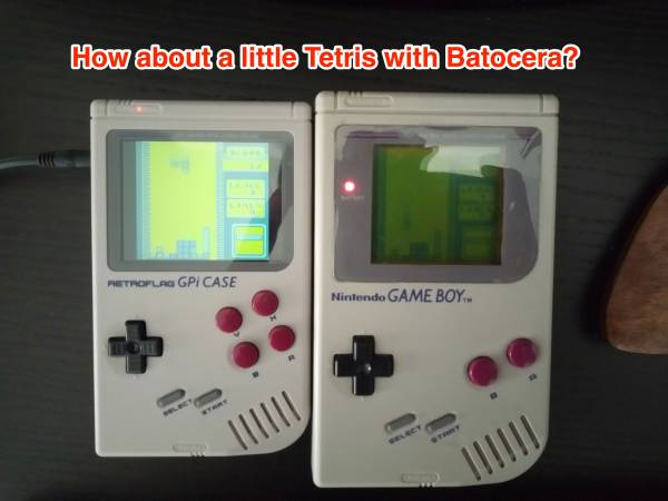 You won't need a backlight mod for this!